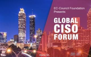 ciso forum